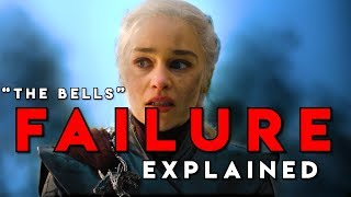 "Game Of Thrones S8E5 | ""The Bells"" Explained"