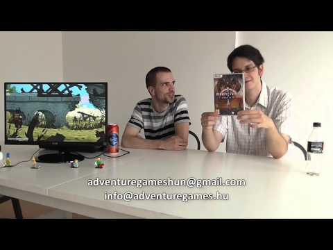 AG 9. szülinap: nyereményjáték beharangozó videó