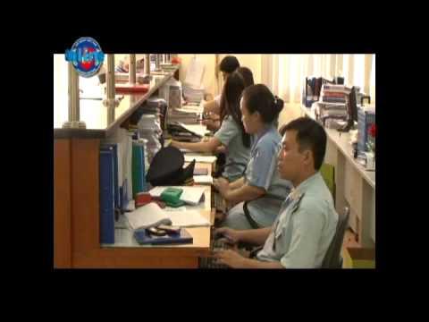Eximgate.vn - Ngành Hải quan: Vượt qua thách thức - Quyết tâm hoàn thành nhiệm vụ