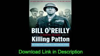 Killing Patton - Bill O