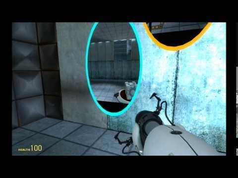 Скачать Мод Для Garry S Mod Portal Gun - фото 7