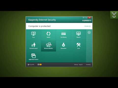 Kaspersky Internet Security 2014 - Keep your PC protected  - Download Video Previews