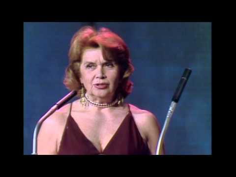 Verónica Forqué, Goya a Mejor Actriz de Reparto 1987