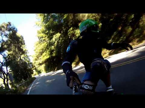 Ruroc Downhill promo