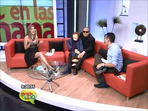 Carlos Donoso, Kini y Lalo un trio de locura