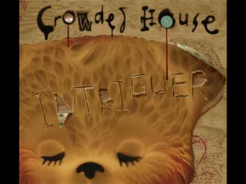 Crowded House - Elephants