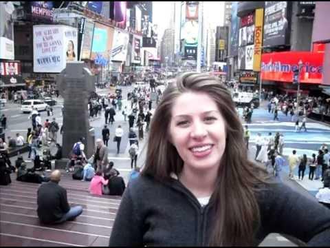 Perth's TN3 SEO in Times Square!