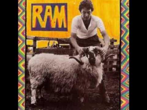 Paul McCartney - Ram On
