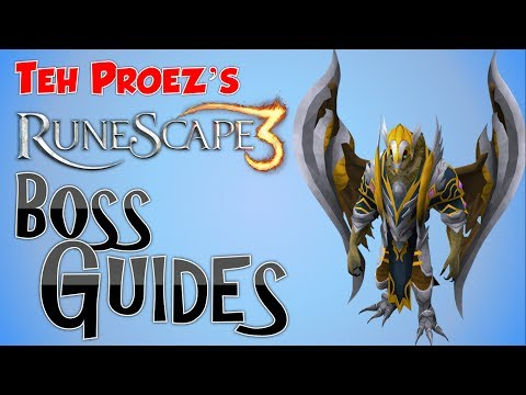 Ultimate Runescape 3 Armadyl GWD Guide – Team, solo, high and low levels! – TP's RS3 Boss Guides!