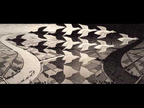 <p><strong>艾雪 Escher&nbsp;</strong>視覺魔術師</p>