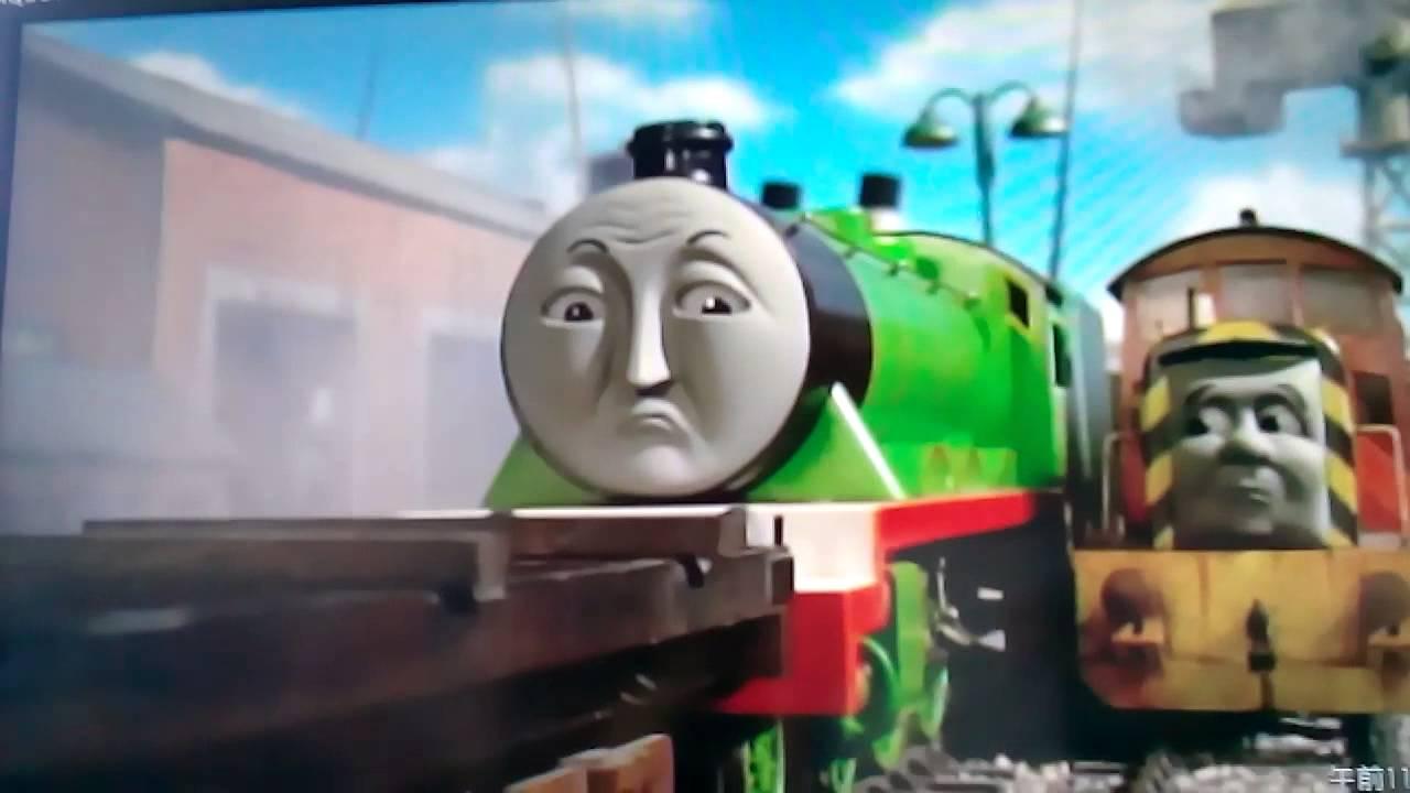 ヘンリー (きかんしゃトーマス)の画像 p1_25