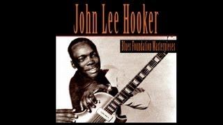 John Lee Hooker Boom Boom 1961 Digitally Remastered