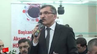Zeytinburnu Belediye Başkanı Murat Aydın'la Akşam Çayı Çırpıcı Mahallesindeydi