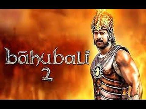 Baahubali : The Conclusion / Bahubali Part 2 Release Date 2017 Hindi thumbnail