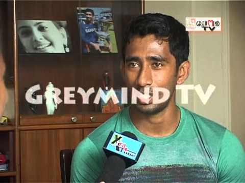 AN EXCLUSIVE INTERVIEW WITH WRIDDHIMAN SAHA..