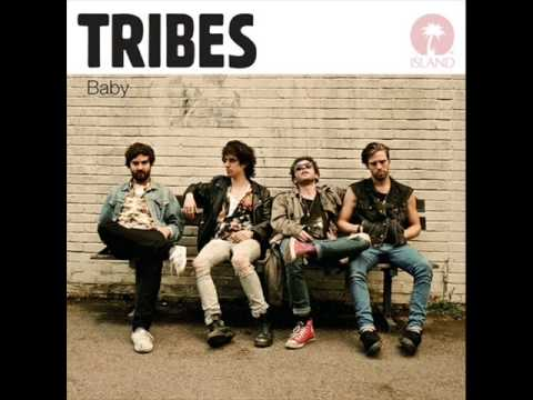 Tribes - Baby [Full Album]