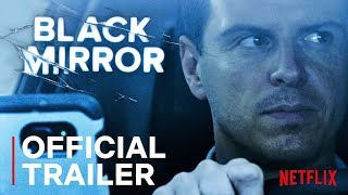 Black Mirror: Smithereens | Official Trailer | Netflix