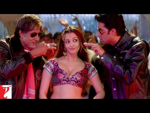 Kajra Re - Song Promo 1 - Bunty Aur Babli