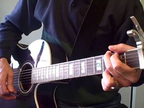 Bell Bottom Blues - Eric Clapton
