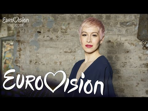 SuRie sings Storm - Eurovision: You Decide 2018 Artist