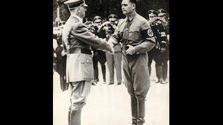 Segredos do Terceiro Reich - O Enigmático Rudolf Hess Dublado HD