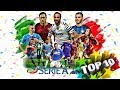 TOP 10 GOAL • Serie A TIM 20162017