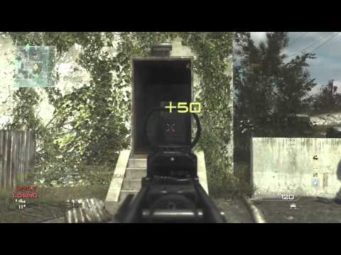MW3: Best Spots in Infected for Every Map - NOT PATCHED