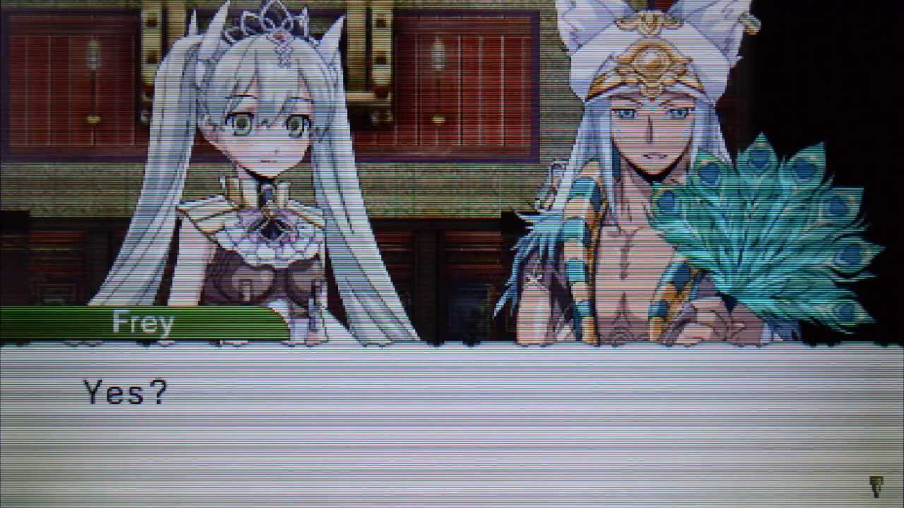 rune factory 4 frey proposes