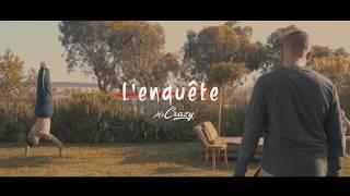 MR CRAZY - L'ENQUETE  [Officiel Video] // [02] Album #HOMME D'AFFAIRES