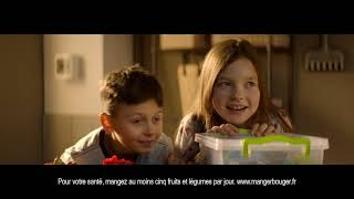 Musique pub Croustibat Pub TV garage  2018  15sec