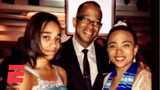 Stuart's Scott's daughters remember their legendary father | ESPN