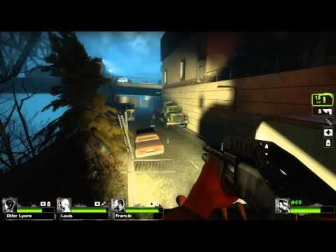 L4D2 Crash Course - parte 1