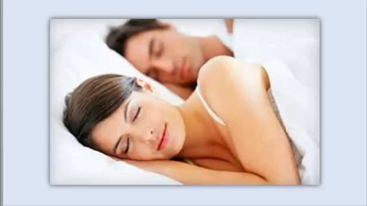 5 stop snoring treatment tips