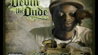 Watch Devin The Dude What A Job video
