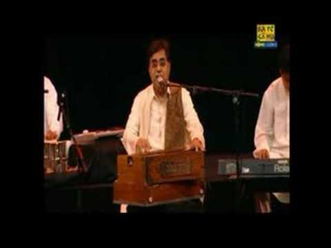 Jagjit Singh Main Nashe Main Hoon