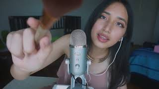 ASMR Random FAST Visuals and Trigger Assortment  💕💕 for Tingles