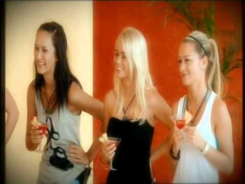 Alle har knaldet med Gleager - Paradise Hotel 5
