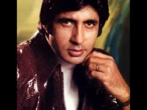 Best Of Amitabh Bachchan (hq) video