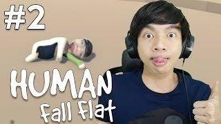 Si Manusia Letoy - Human Fall Flat - Indonesia #2