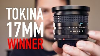 TOKINA 17mm F3.5 WINNER ANNOUNCED | MAY 2016 Lens Giveaway