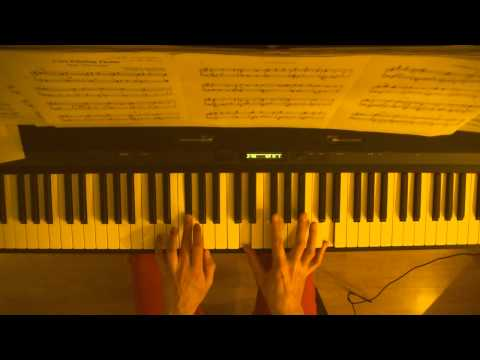 The Croods – Cave Painting Theme – Alan Silvestri Piano
