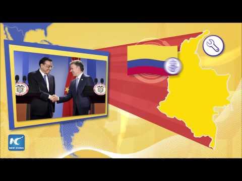 Summary of Chinese Premier Li Keqiang's visit to Latin America