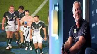 Rugby News: John Mitchell on his colourful relationship with Warren Gatland