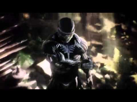 Crysis 3 — ТВ ролик