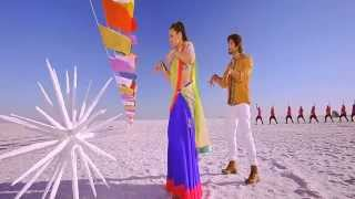 saree ke fall sa video HD MP4 song R Rajkumar...hindi film full HD 104 mb