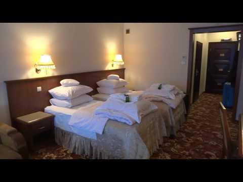 Gołębiewski W Karpaczu - Standardowy Pokój Hotelowy Z Widokiem Na Śnieżkę