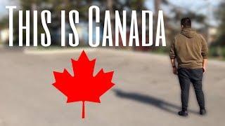 Childish Gambino This Is America Parody 34 This Is Canada 34