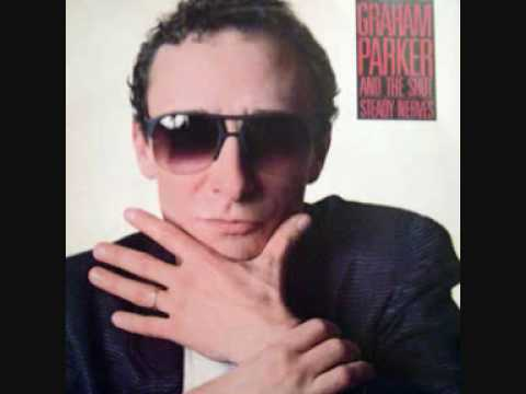 Graham Parker - Break Them Down