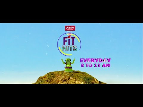 Comio presents 9XM Fit Hits Theme Song   9XM thumbnail