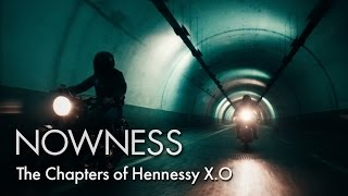 Hennessy X.O from